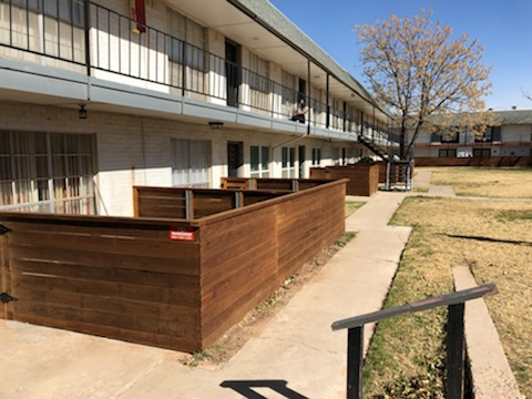 Protect Your Business With Texas Fence and Pergola